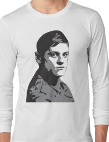 Simon Long Sleeve T-Shirt