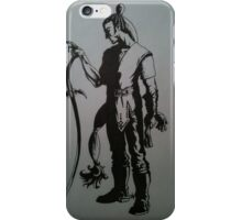 Maltrevenius iPhone Case/Skin