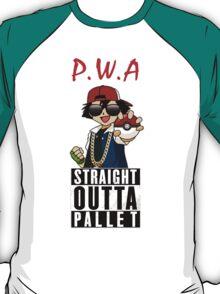 Straight Outta Pallet T-Shirt