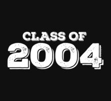Class of 2004 by FamilySwagg