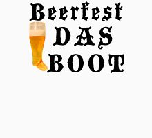 German Beerfest Das Boot Unisex T-Shirt