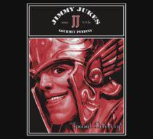 SMITE: Jimmy Jukes by Inksplotdesign