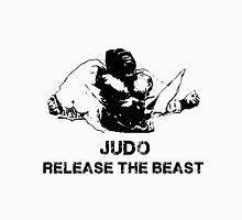 JUDO RELEASE THE BEAST Unisex T-Shirt