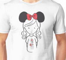 Minnie 1 Unisex T-Shirt