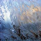 Iced Glass by John Dalkin