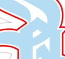 Chicago White Sox Logo- Chicago Theme Sticker