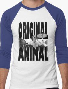 The Who Keith Moon Men's Baseball ¾ T-Shirt