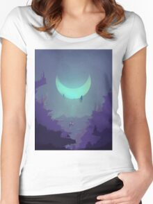 Arceus... Women's Fitted Scoop T-Shirt