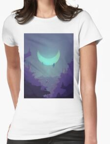 Arceus... Womens Fitted T-Shirt