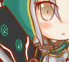 Riven Redeemed League of Legends (chibi) Sticker