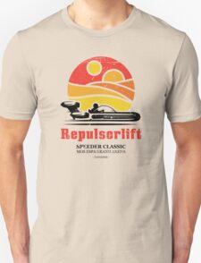 Speeder Classic Unisex T-Shirt