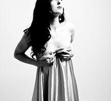 Samantha Diamond by Angela McConnell