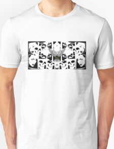 Girls Raw Unisex T-Shirt