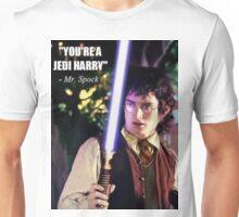 Make a Geek mad ! Unisex T-Shirt