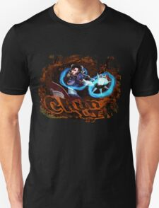 Chun Li Street Fighter T-Shirt