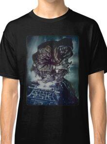 Dark Ages Cover Art: Clanbook: Cappadocian Classic T-Shirt