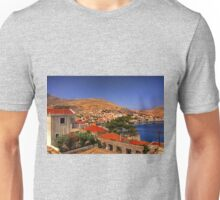 The village Unisex T-Shirt