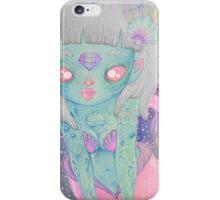 M e r m a i d  iPhone Case/Skin