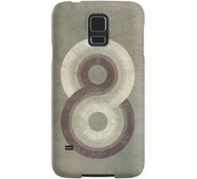 Eight Samsung Galaxy Case/Skin
