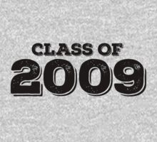 Class of 2009 by FamilySwagg