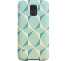 Triangles and Squares X Samsung Galaxy Case/Skin