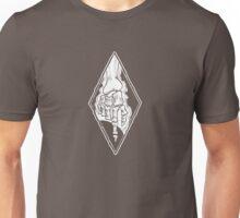 Oblivion Arcanos: Flux Unisex T-Shirt