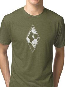 Oblivion Arcanos: Inhabit Tri-blend T-Shirt