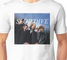 Slowdive Unisex T-Shirt