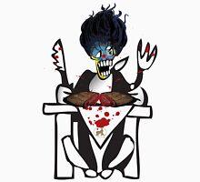 tron demon dinner time by tron2010 Unisex T-Shirt