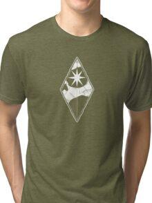 Oblivion Arcanos: Intimation Tri-blend T-Shirt
