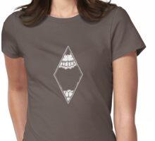 Oblivion Arcanos: Keening Womens Fitted T-Shirt