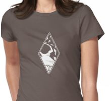 Oblivion Arcanos: Mnemosynis Womens Fitted T-Shirt