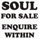 Black Soul by NostalgiCon