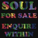 Psycho Soul by NostalgiCon