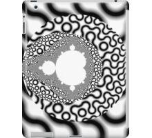 Untitled VI iPad Case/Skin