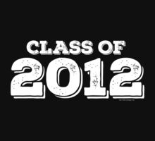 Class of 2012 by FamilySwagg