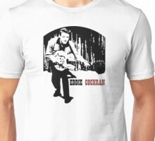 Eddie Cochran Unisex T-Shirt