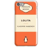 Lolita iPhone Case/Skin