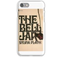 The Bell Jar iPhone Case/Skin