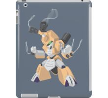 Medabots - Metabee iPad Case/Skin