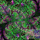 elliptic lilac tree by LoreLeft27