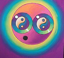 balance / realisation by jedidiah morley