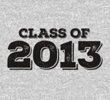 Class of 2013 by FamilySwagg