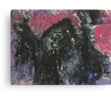 Dark Conjurings Canvas Print