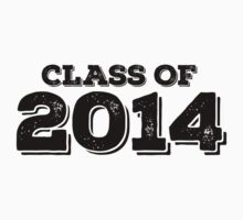 Class of 2014 Kids Clothes