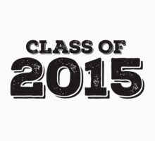 Class of 2015 Kids Clothes