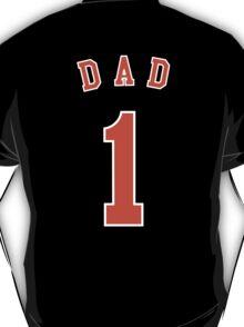 #1 Dad - Baltimore T-Shirt