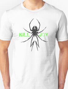 KillJoy - Fun Ghoul T-Shirt