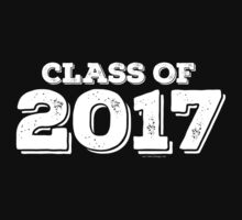 Class of 2017 by FamilySwagg