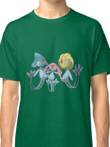 azelf uxie and mespritt  Classic T-Shirt